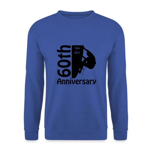 Men's Sweat 60th Climber LB - Men's Sweatshirt