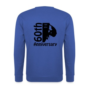 Men's Sweat 60th Climber LF - Men's Sweatshirt