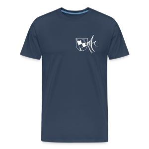 Vereins T-Shirt  - Männer Premium T-Shirt