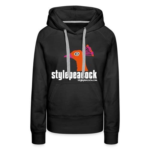 stylepeacock Hoodie - Frauen Premium Hoodie