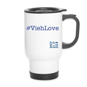 KuH-Thermobecher #ViehLove - Thermobecher