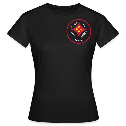 Fan-Shirt Women - Frauen T-Shirt