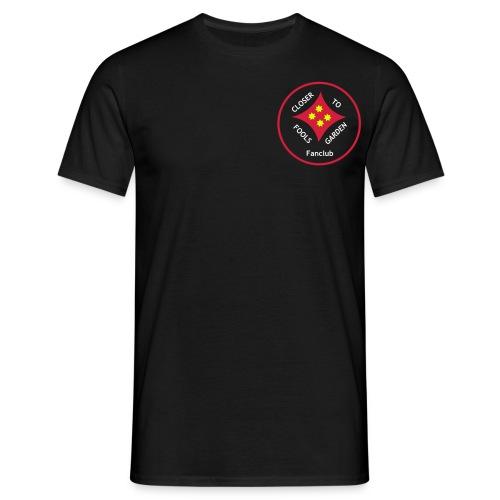 Fan-Shirt Men - Männer T-Shirt
