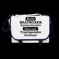 Taschen & Rucksäcke ~ Umhängetasche ~
