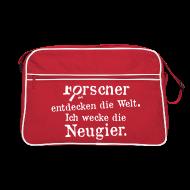 Taschen & Rucksäcke ~ Retro Tasche ~