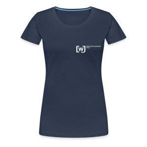 Damen T-Shirt - Frauen Premium T-Shirt