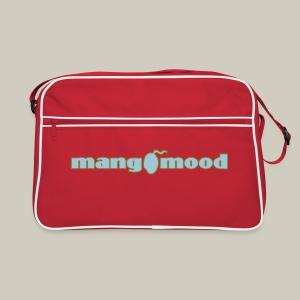 Retro Tasche mit Logo - Retro Tasche