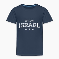ISRAEL-white Shirts