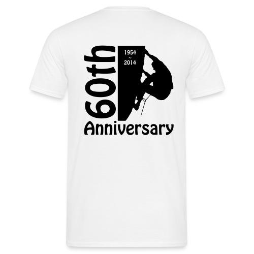 Men's Standard T 60th Climber LF - Men's T-Shirt