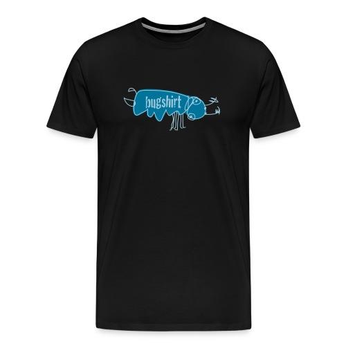 bugshirt Vektor - Männer Premium T-Shirt