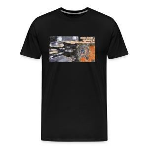 Sie Kern - Männer Premium T-Shirt