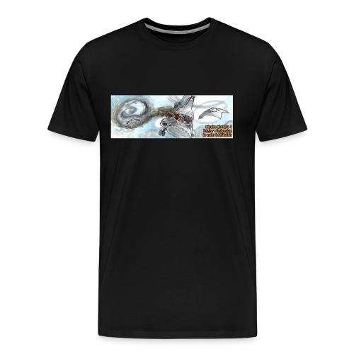 Sie Kopter - Männer Premium T-Shirt