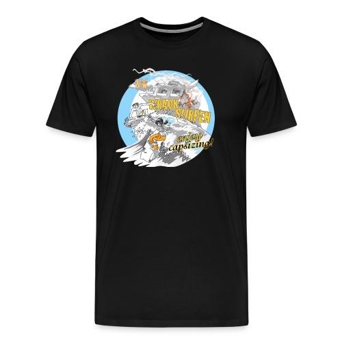 Sie Wracksurfen 2 - Männer Premium T-Shirt