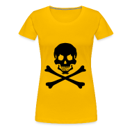 T-Shirts ~ Women's Premium T-Shirt ~ Product number 29042953