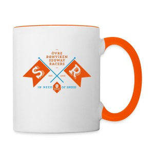 Summer cup - Contrasting Mug
