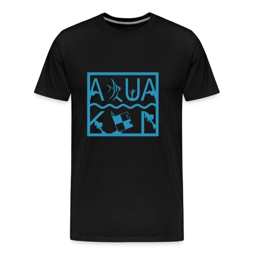 AquAKöN Shirt - Männer Premium T-Shirt