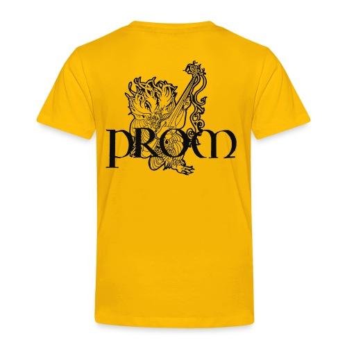 PROM Fan-Shirt (Kinder) - Kinder Premium T-Shirt