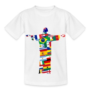 Rio - Kids' T-Shirt