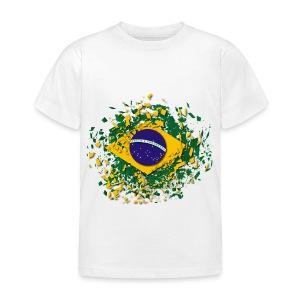 support the host  - Kids' T-Shirt
