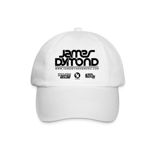 James Dymond Baseball Cap - Baseball Cap