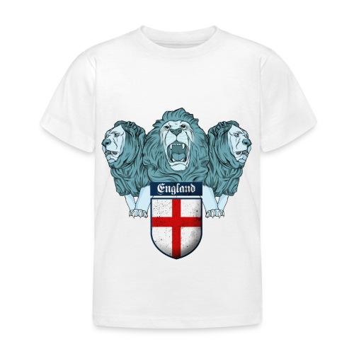 England ! - Kids' T-Shirt