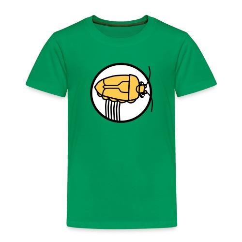 Wanze Kid - Kinder Premium T-Shirt