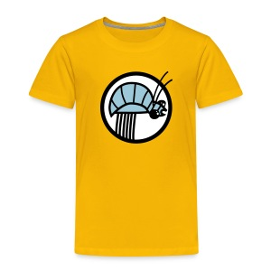 käfer Kid - Kinder Premium T-Shirt