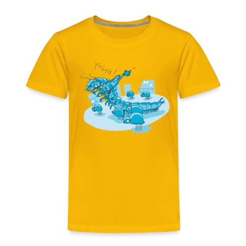 Omas Traum Kid - Kinder Premium T-Shirt