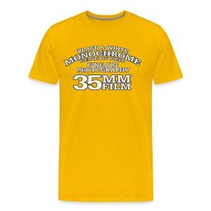 fine art - Männer Premium T-Shirt