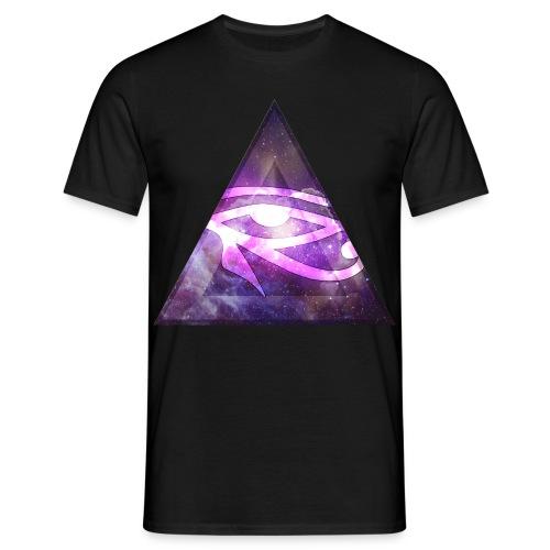 Swan - Herre-T-shirt