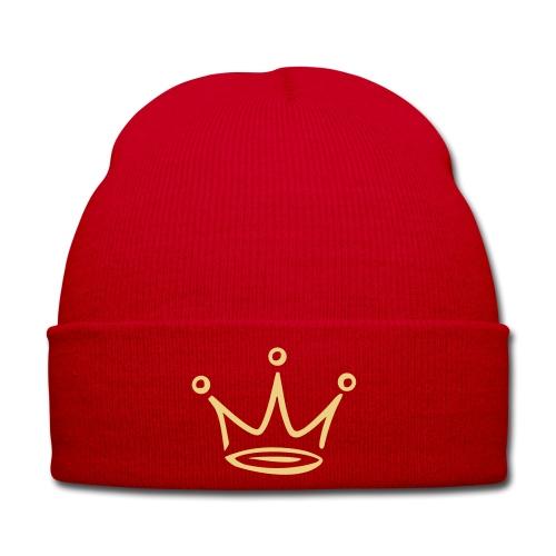 CROWN Cap Red - Wintermuts