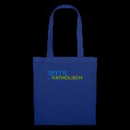 Taschen & Rucksäcke ~ Stoffbeutel ~ Neu! Stofftasche mit Logo