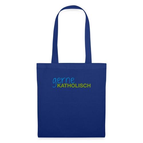Neu! Stofftasche mit Logo - Stoffbeutel