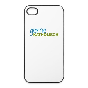 Neu! iPhone 4/4S Hard Case - iPhone 4/4s Hard Case