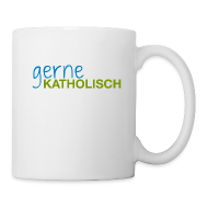 Tassen & Zubehör ~ Tasse ~ Neu! Tasse mit Logo