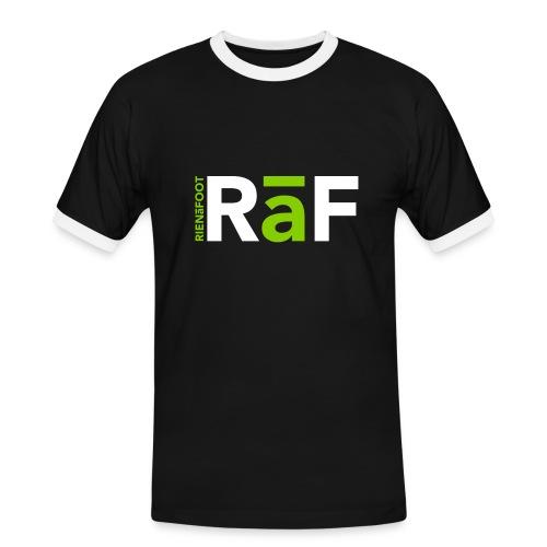 LE T-SHIRT OFFICIEL OFFICIEL - T-shirt contrasté Homme