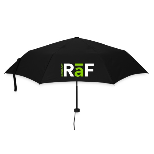 BLACK&O Le Parapluie - Parapluie standard