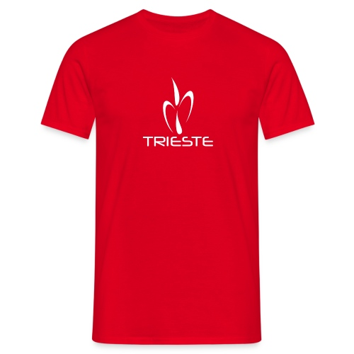 T-shirt Alabarda TRIESTE - Maglietta da uomo