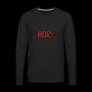 Langarmshirts ~ Männer Premium Langarmshirt ~ Beemer_800cc