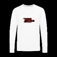 Langarmshirts ~ Männer Premium Langarmshirt ~ Beemer_750cc