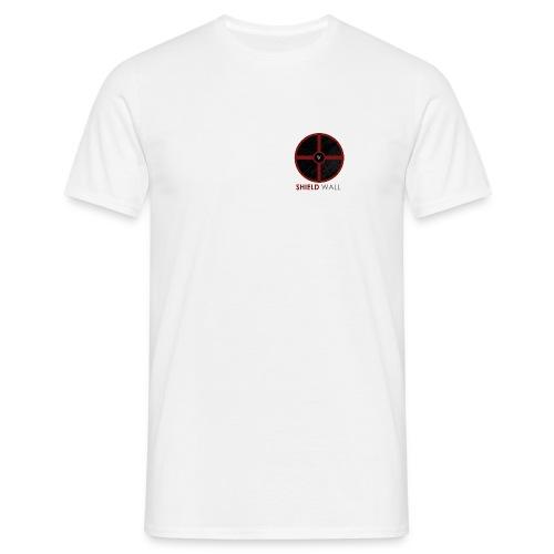 Vikings Shield Wall - T-shirt Homme
