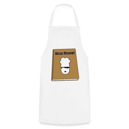 Mein Mampf - das Kochbuch (vegetarisch) - Kochschürze