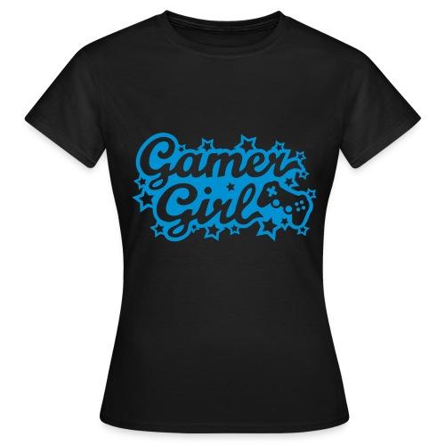 'Gamer Girl' - T-Shirt voor vrouwen - Vrouwen T-shirt
