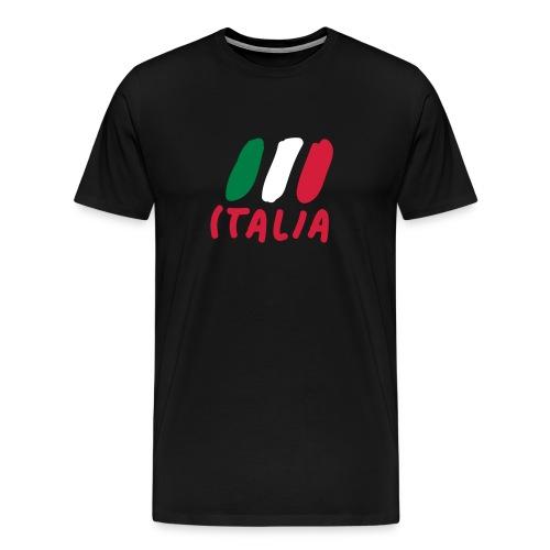 Maglia Italia 2 - Maglietta Premium da uomo