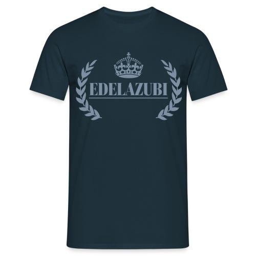 Edelazubi - Männer T-Shirt
