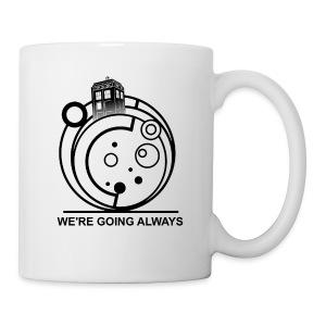 we're going always Mugs & Drinkware - Mug