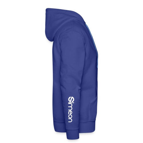Hoodie (2 Logos) - Männer Premium Hoodie