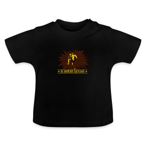 Andreas Backlund baby-TS - Baby-T-shirt
