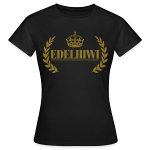 Edelhiwi - Frauen T-Shirt