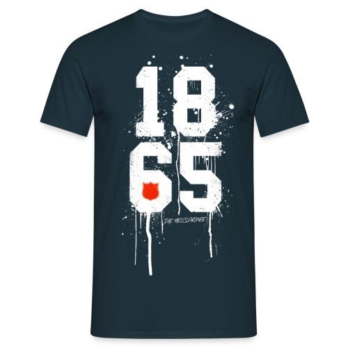 1865 II - Männer T-Shirt